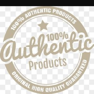 100% Authentic products!!!